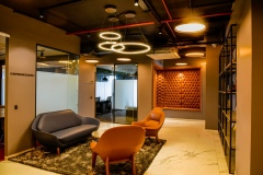 Best Furnished Office for Rent Ahmedabad Karma Workspaces