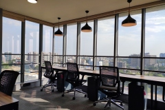 Best Location Coworking Office Team Cabin Ahmedabad